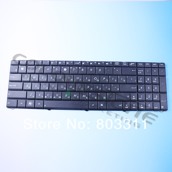 asus n53 n57 ru black keyboard (3).jpg