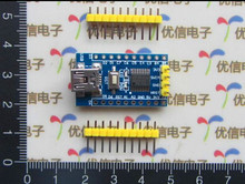 Free Shipping!!! electronic   STM8S minimum system board development board core board STM8S103F3P6 than STM8S003F3P6