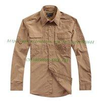 511 мужские сухой тактика рубашка, о . д . grin + бесплатная доставка