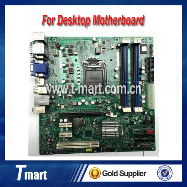ФОТО 100% working Desktop motherboard for ACER Q65H2-AM System Board fully tested