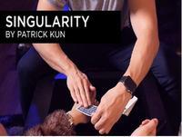 2016 Singularity by Patrick Kun magic