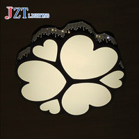 T Best Price Acrylic LED Lovely Ceiling Light For Children S Room Three Color Temperature Circle