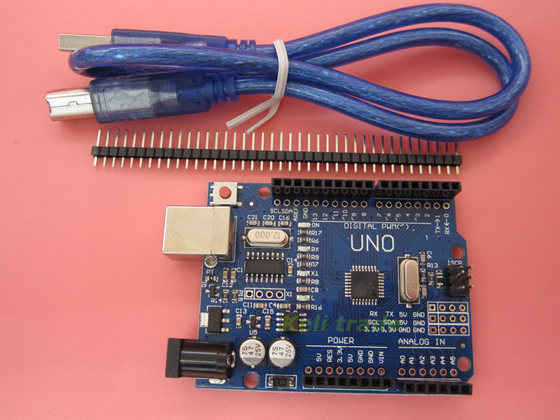 Arduino Mega 2560 R3 ATmega328P 16U2-MU Compatible Board