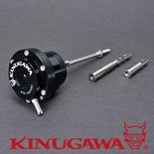 Kinugawa Adjustable Turbo Internal Wastegate Actuator 84~157 mm 1.0 Bar / 14.7 Psi