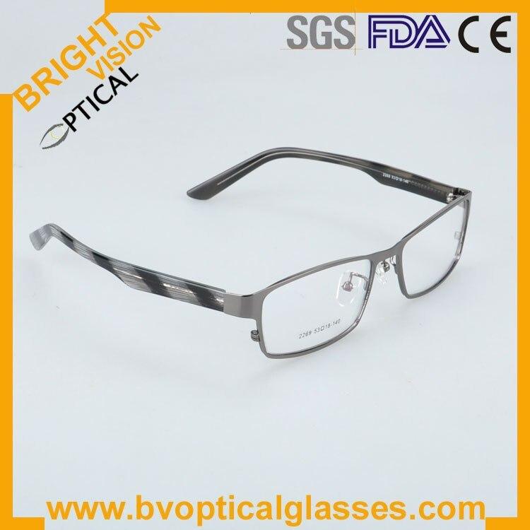 metal optical frames2269hui-1