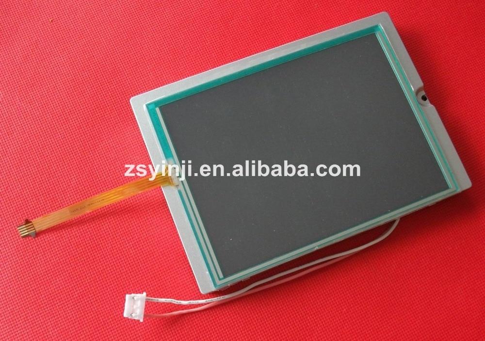 5.7 320*240 a-Si TFT-LCD panel with touch TCG057QV1AB-G005.7 320*240 a-Si TFT-LCD panel with touch TCG057QV1AB-G00
