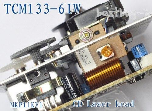 MKP11KV2   TCM133-6IW