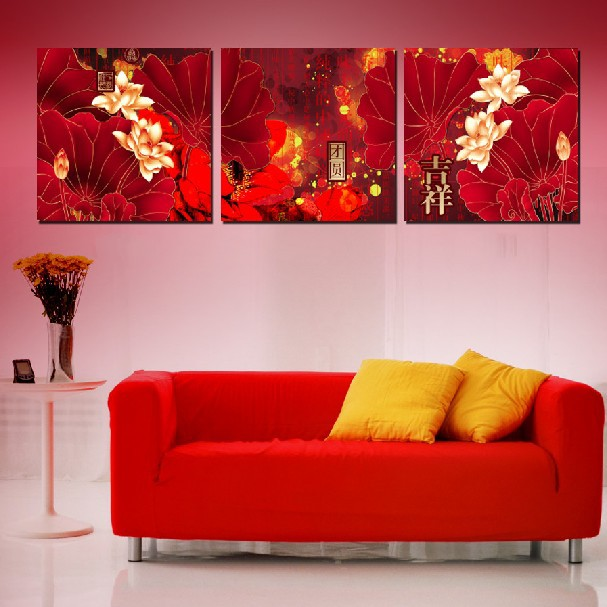 Beautiful Wall Pieces For Living Room Picture Collection - Living ...
