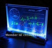 оптовая продажа - - из светодиодов дисплей с подсветкой люминесцентная текст сообщения список