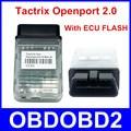 Новейшие Tactrix Openport 2.0 Со ВСПЫШКОЙ ECU ECU Чип Tunning Tactrix Openport 2.0 ECUFLASH Со Всеми SW Полный Набор