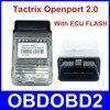 Newest Tactrix Openport 2 0 With ECU FLASH ECU Chip Tunning Tactrix Openport 2 0 ECUFLASH