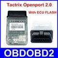 Newest Tactrix Openport 2.0 With ECU FLASH ECU Chip Tunning Tactrix Openport 2.0 ECUFLASH With All SW Full Set
