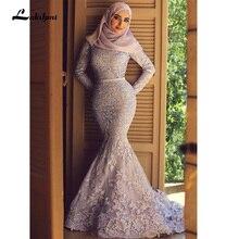 Wholesale muslim prom dress
