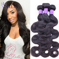 New Arrivals Indian Remy Hair Body Wave 3 Bundles Of Virgin Hair Sale Cheap Real Human Hair Weaves