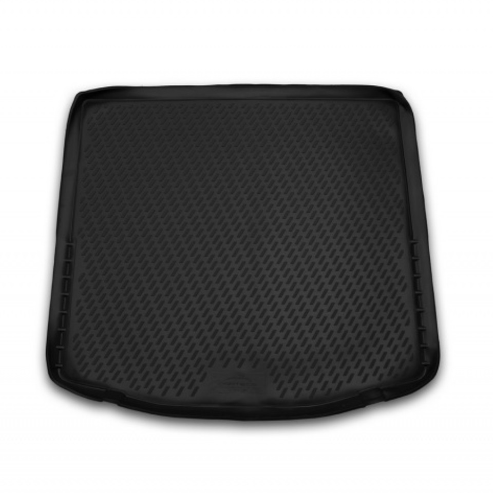 лучшая цена Car Trunk Mat for Ford Focus 3 SEDAN 2011-2019 Element CARFRD00002