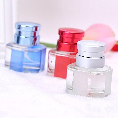 Women 30ML EDT Beauty font b Fragrances b font Elegant Spray Lasting Flower Fruit Tone Perfume
