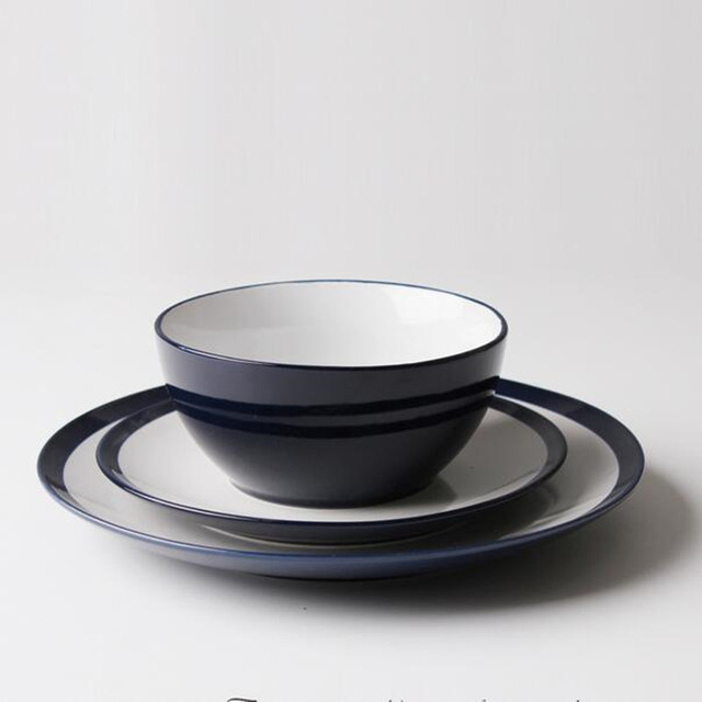 Einfache Besteck Kreative Gericht Küche tool Keramik CreativeMugs ...