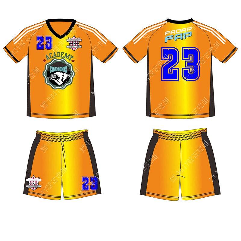 e99d4beb2b 2016 Thai qualidade Anti-encolher camisas De Futebol de treinamento de  futebol