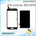 Para samsung Galaxy Win duos i8552 i8550 lcd + de toque digitador peças de reposição 1 peça frete grátis
