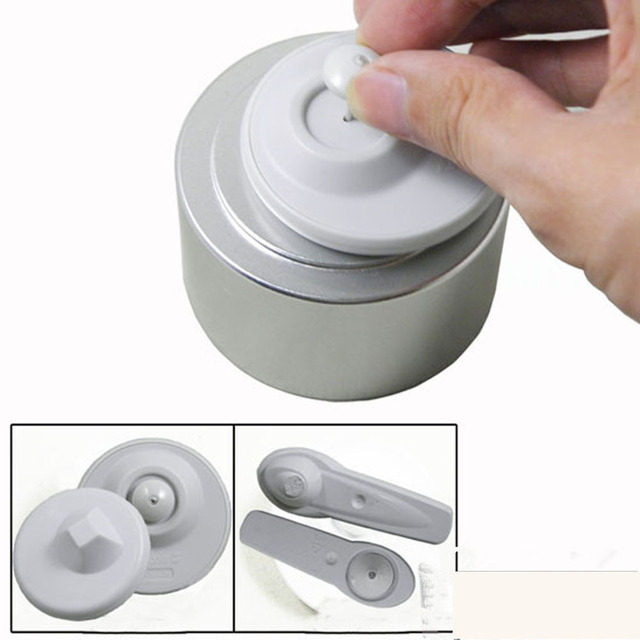 Clothing security tag detacher 16000GS eas magnet tag remover 1pcs free shipping