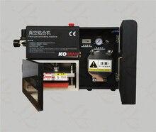 5 in 1 OCA Lamination Machine 889 KO-Mini, built in pump compressor vacuum laminator, with defoaming machine