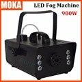 Cheap new LED 900W Fog Machine/Smoke Machine/Fogger professional stage lighting DJ equipment Smoke maker