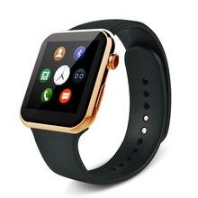 Smartwatch Bluetooth Smart uhr Herzfrequenz Fitness Tracker Für Apple iPhone IOS Android Telefon Elektronik Smartphone Uhren