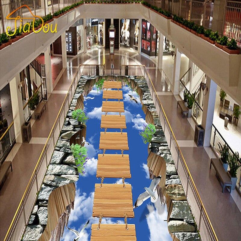 Online kaufen großhandel treppen tapete aus china treppen tapete ...