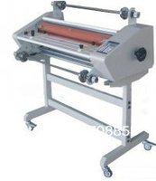 """62.99 """" Reverse рабочая платформа горячие подкладка аппарат, 1600 мм горячий ролл ламинатор, многофункциональный цифровой фото ламинатор"""