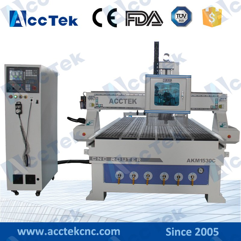 woodworking furniture making 8 tools tool changer linear atc cnc router