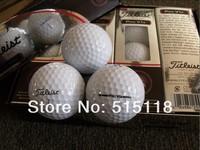 мячи для гольфа новая упаковка высокое качество 1 дюжина новых подпись . бесплатная доставка