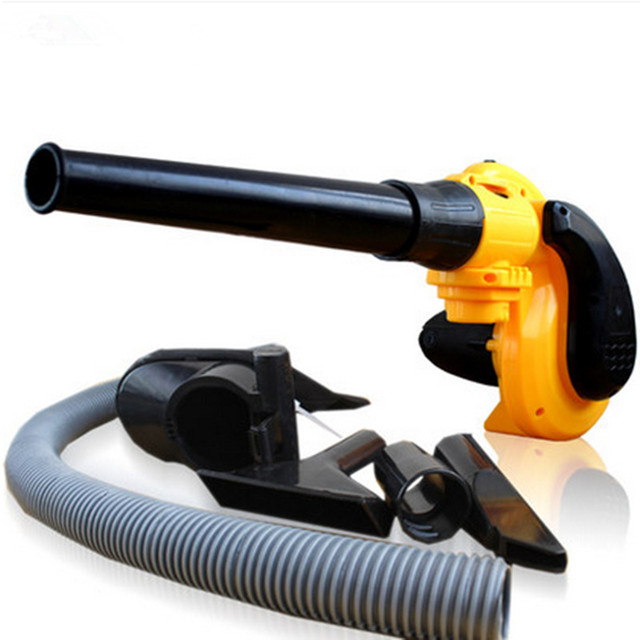1900W Vacuum Cleaner Electric Blower Dust collector Machines Blowing and Suction Dual purpose 6-speed Governor Cleaning Tools