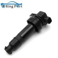 TOKS High Performance Ignition Coil Assembly OEM 27301 2B010 2730123900 For HYUNDA Korean Car