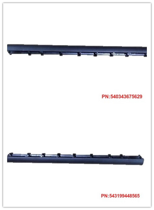 Laptop LCD Hinge Cover For ASUS A555 K555 F555 X555 W519 R557 X455 A455 F455 X454