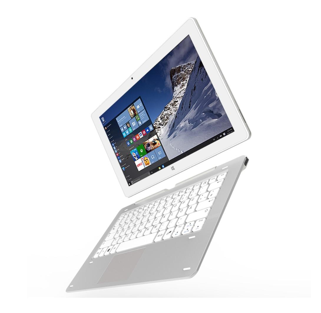 Alldocube/Cube iwork 1x i30 Intel X5-Z8350 11,6 Zoll IPS 1920*1080 4 GB Ram 64 GB Rom Win10 + Android 5.1 Tablet PC HDMI Bluetooth