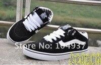 бесплатная доставка мужская обувь, скейтборд туфли, свободного покроя туфли, оптовая продажа и мульти-карман цветовой гаммы заказ Иона yb3