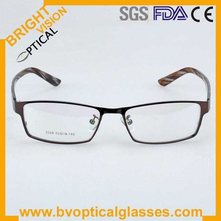 metal optical frames2269ka-2