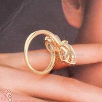 j0942 дизайн одежды твин циркон CZ с обручальное позолоченные обручальное кольцо австрийские кристаллы полные размеры оптовая