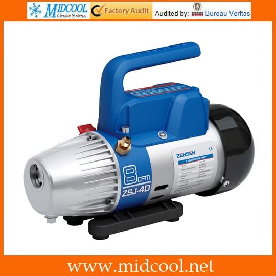 Double Stage Economy Vacuum Pump ZSJ-2D