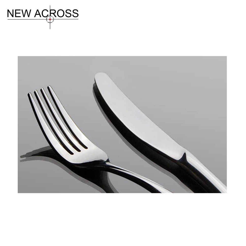 Gohide Dinnerware Sets 2 Piece Set Stainless Steel Kitchen Fork font b Knife b font Set