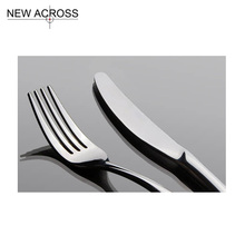 Gohide Dinnerware Sets 2 Piece Set Stainless Steel Kitchen Fork Knife Set Dining Supplies Fashion Tableware Knife And Fork