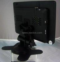 9 дюймов жк-телевизор с USB-накопителя, SD мр5-плеер. сделайте свою жизнь отличается и приятный