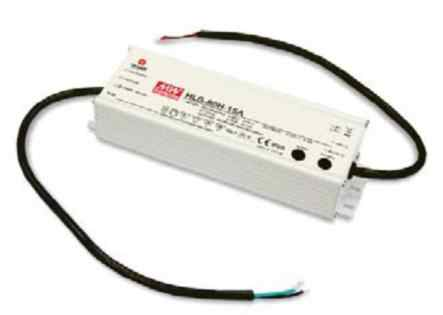 Hlg-80h-24a 80 Вт 24 В 3.4a один Выход Импульсные блоки питания