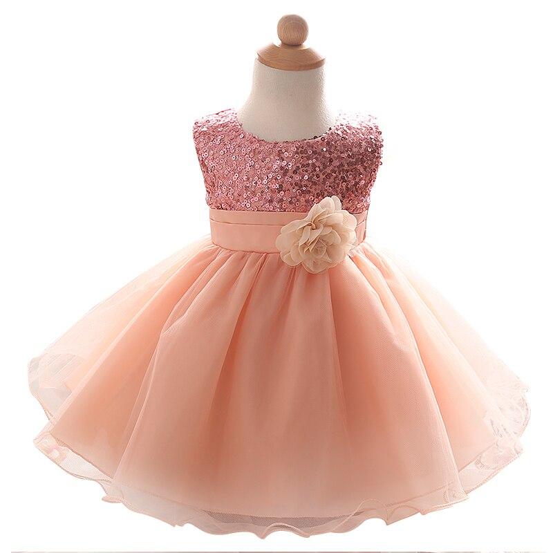 newborn baby girl dress for girls ceremonies party wear