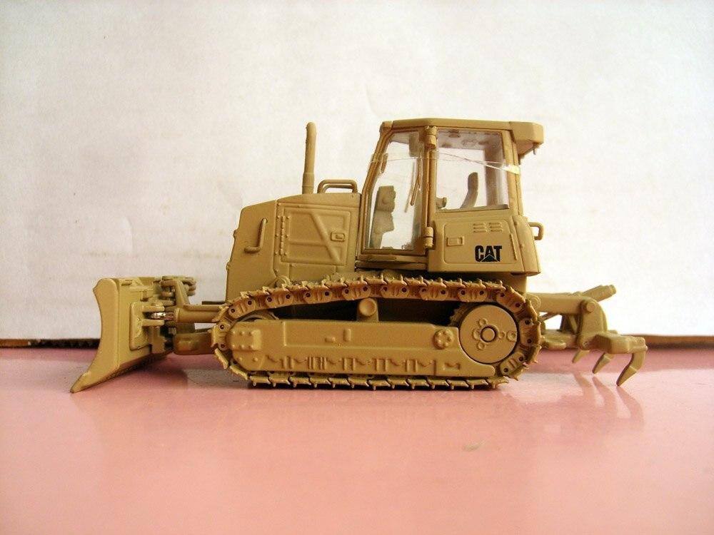 N-55253 1:50 кошка военный D6K гусеничный трактор игрушка