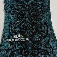 регата рубашка [ yuansu магазин ] металл цвет высокая улица фирменное наименование женщины с с V-образным вырезом sleevelss топы длинная контейнер автомагистрали a361, ведущей