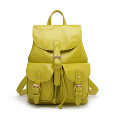 Free shipping!! The explosion of women's backpack, 2016 new fashion leisure ladies bags,Multifunctional fashion Backpack