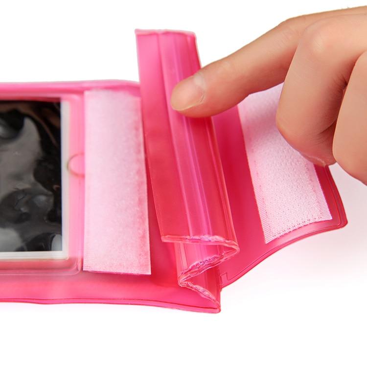viagem pacote de cintura impermeável Gênero : Unissex