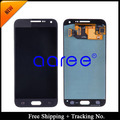 Free Shipping + Tracking No. 100% test Original For Samsung GALAXY E5 E5000 E500 LCD Digitizer Assembly