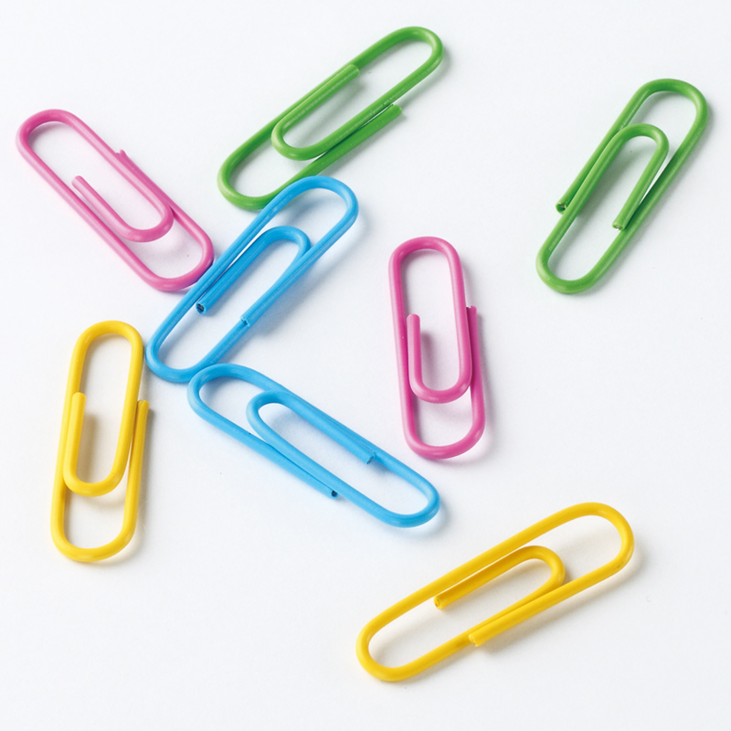 Office Supplies Creative Cute Paper Clip, Bookmark Memo Clip For Office School Supplies Stationery